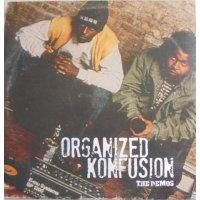 "Organized Konfusion - The Demos, 12"", EP"