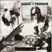 Havoc + Prodeje - Kickin' Game, 2xLP, Reissue
