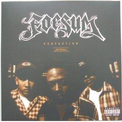 Foesum – Perfection, LP, Reissue