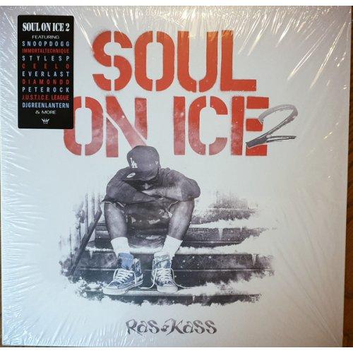 Ras Kass - Soul on Ice 2, 2xLP