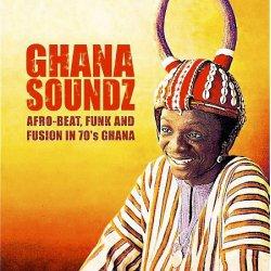Various - Ghana Soundz, 2xLP, Repress