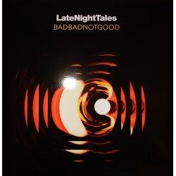 BadBadNotGood - LateNightTales, 2xLP