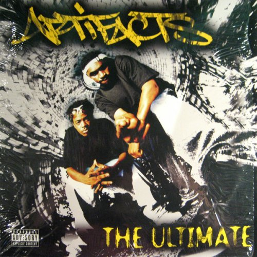 """Artifacts - The Ultimate, 12"""""""