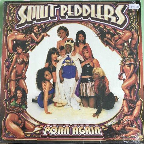 Smut Peddlers - Porn Again, 2xLP