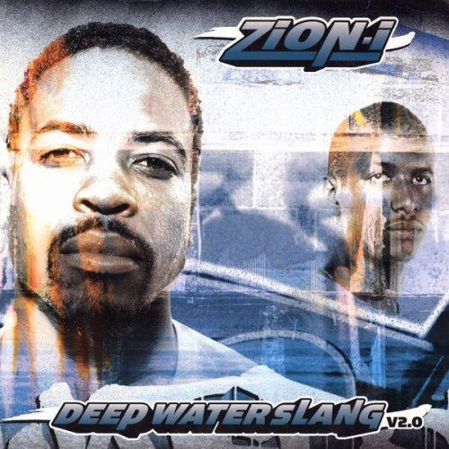 Zion I - Deep Water Slang V2.0, 2xLP
