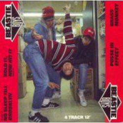 """Beastie Boys - No Sleep Till Brooklyn, 12"""""""