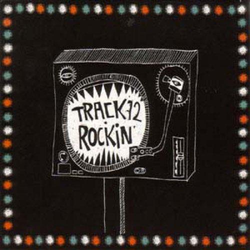 Track 72 - Rockin', 2xLP