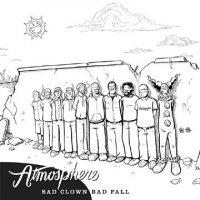 "Atmosphere - Sad Clown Bad Fall (Sad Clown Bad Dub #10), 12"", EP"
