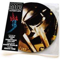 "Doomstarks - Victory Laps, 12"""