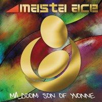 Masta Ace - MA_DOOM: Son Of Yvonne, 2xLP
