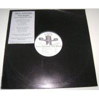 Beat Around The Bush - Kun 1 Smule Pr. Vers, LP, Reissue