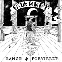 Sjakket - Bange & Forvirret, LP