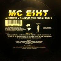 "MC Eiht - Automatic / Tha Hood Still Got Me Under, 12"""