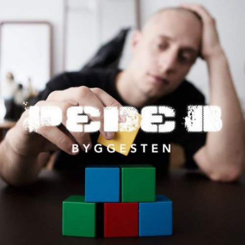Pede B - Byggesten, 2xLP