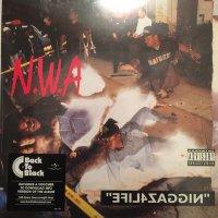 N.W.A - Efil4zaggin, LP, Reissue