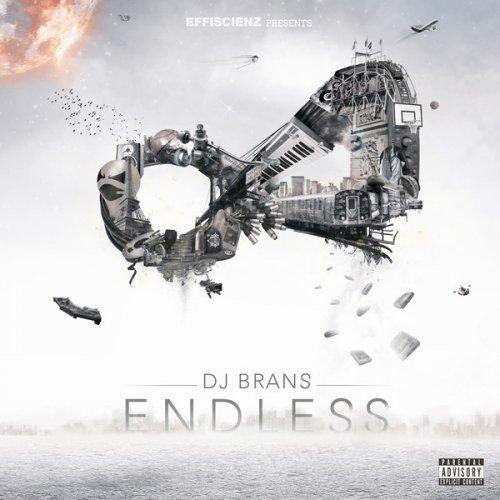 DJ Brans - Endless, LP