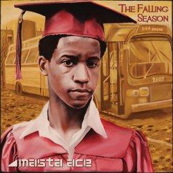 Masta Ace - The Falling Season, 2xLP