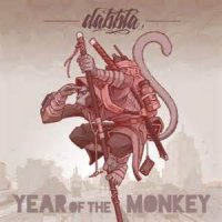 Dabbla - Year Of The Monkey, 2xLP, Stereo