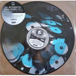 Damu The Fudgemunk - Public Assembly, LP, Reissue