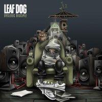 Leaf Dog - Dyslexic Disciple , 2xLP
