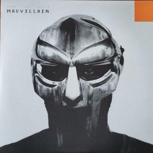 Madvillain - Madvillainy, 2xLP, Repress