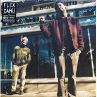 Flex Mathews, Damu The Fudgemunk - Dreams & Vibrations, 2xLP