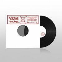 Ramson Badbones - Jason Bonez, LP