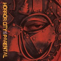 Horror City / Parental - Supa Vill'n, 2xLP, Deluxe Edition