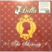 J Dilla - The Shining, 2xLP, Reissue