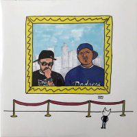 People Under The Stairs - Sincerely, The P, 2xLP