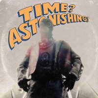 L'Orange & Kool Keith - Time? Astonishing!, LP, Reissue