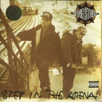 Gang Starr - Step In The Arena, 2xLP, Reissue