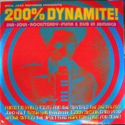 Various - 200% Dynamite!, 2xLP, Remastered