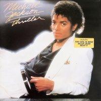 Michael Jackson - Thriller, LP