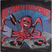 Various - Ultimate Breaks & Beats, LP