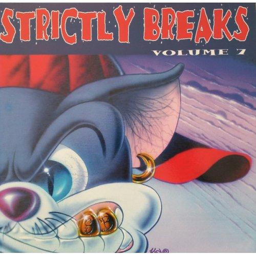 Various - Strictly Breaks Volume 7, LP