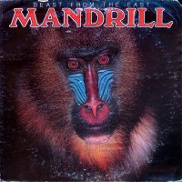 Mandrill - Beast From The East, LP