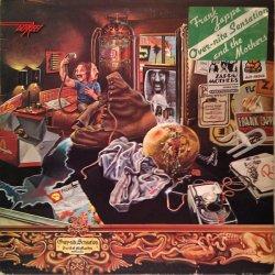 The Mothers - Over-Nite Sensation, LP