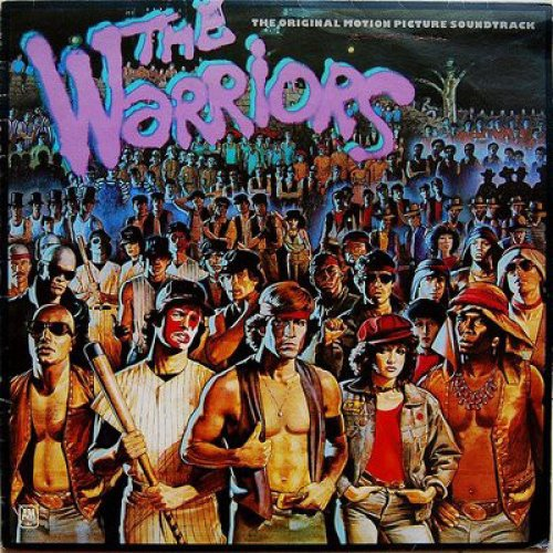 Various - The Warriors (The Original Motion Picture Soundtrack), LP