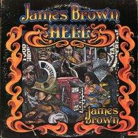 James Brown - Hell, 2xLP
