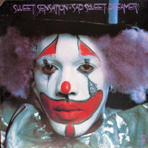 Sweet Sensation - Sad Sweet Dreamer, LP
