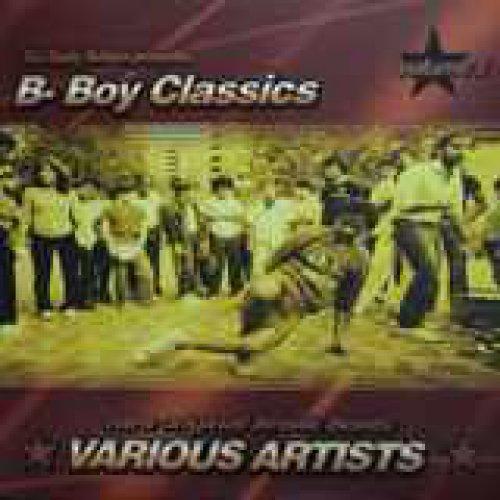Various - DJ Dusty Bottom Presents: B-Boy Classics Volume 1, 2xLP