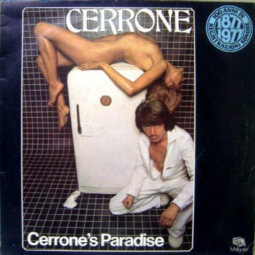 Cerrone - Cerrone's Paradise, LP