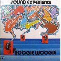 Sound Experience - Boogie Woogie, LP