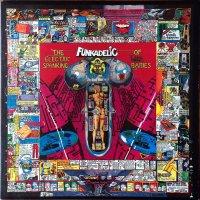 Funkadelic - The Electric Spanking Of War Babies, LP, Reissue