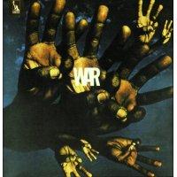 War - War, LP