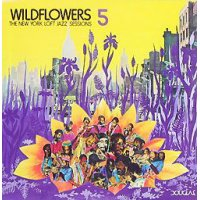 Various - Wildflowers 5 (The New York Loft Jazz Sessions), LP