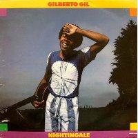 Gilberto Gil - Nightingale, LP