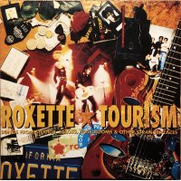 Roxette - Tourism, 2xLP