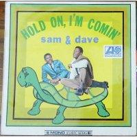 Sam & Dave - Hold On, I'm Comin', LP, Mono